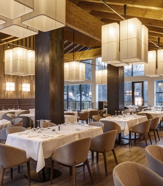 La Fourchette Restaurant