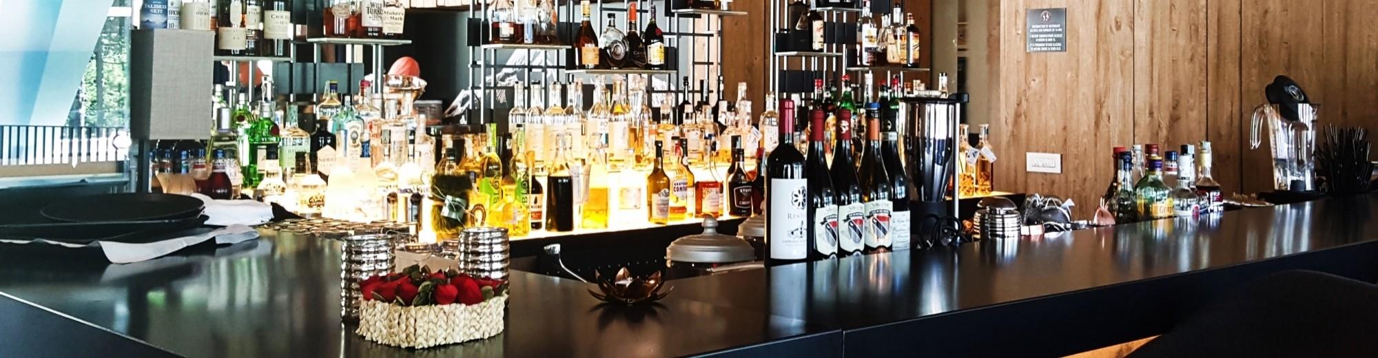 Lounge Bar EQ