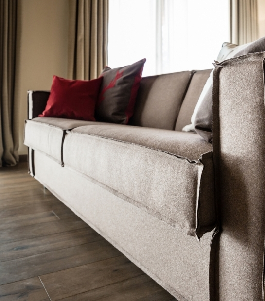 Comodo divano
