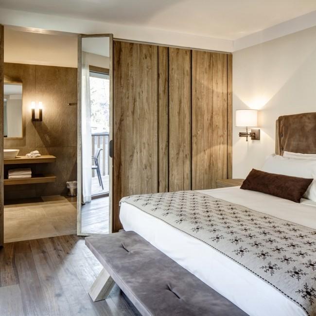 Camere Suites Grand Hotel Courmayeur Mont Blanc 5